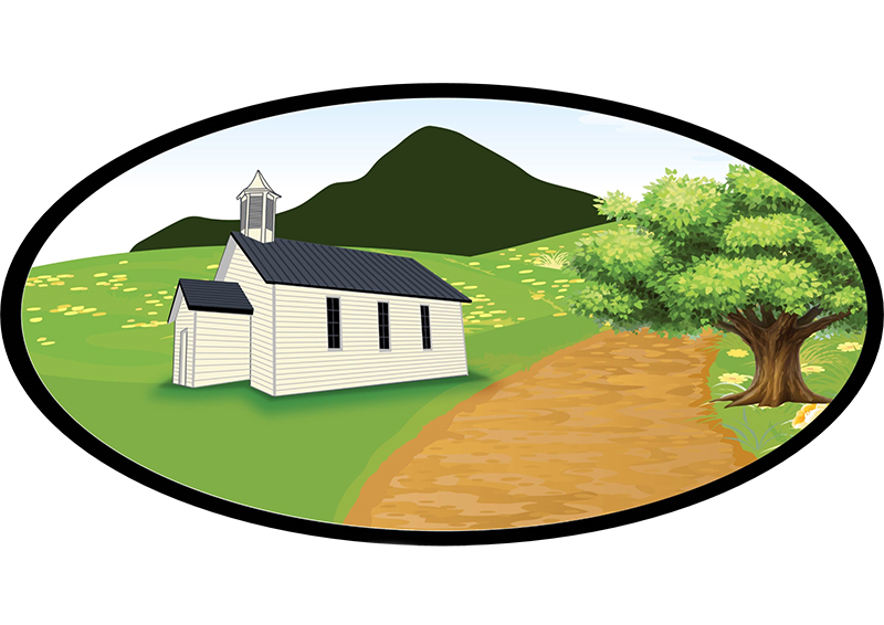 McClure North GA Logo