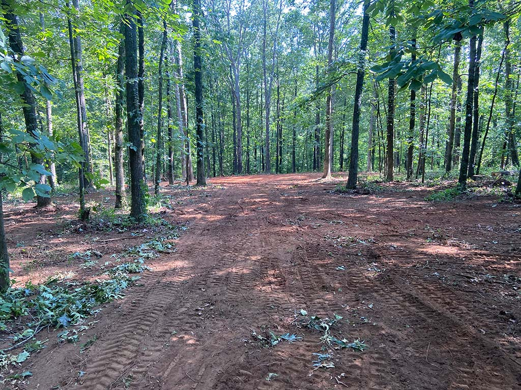 McClure North GA Excavating